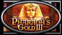 Золото Фараонов 3