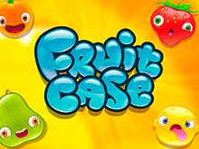 Fruit Case — опытным игрокам понравится большой выбор ставок, а новички смогут испытать демонстрационный режим